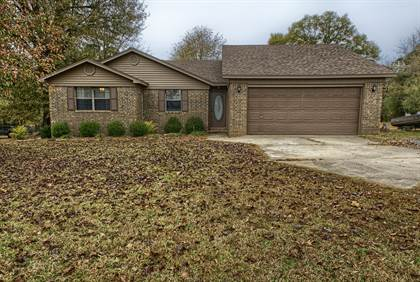 Residential for sale in 7951 AR-124, Russellville, AR, 72802