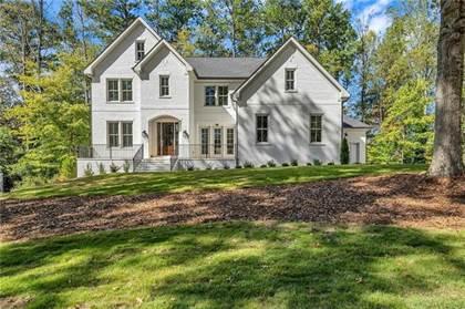 Residential for sale in 1745 Tamworth Court, Atlanta, GA, 30338