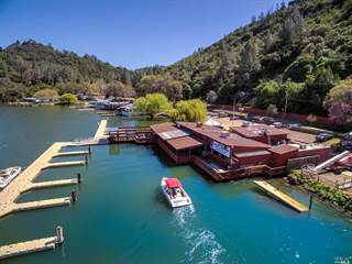 Comm/Ind for sale in 9435 Konocti Bay Road, Kelseyville, CA, 95451