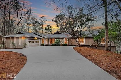 Residential Property for sale in 9615 Huntcliff Trce, Sandy Springs, GA, 30350