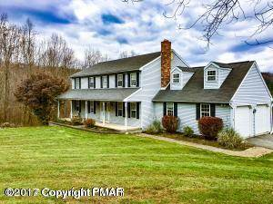 Single Family for sale in 109  Indian Spring Dr., Stroudsburg, PA, 18360