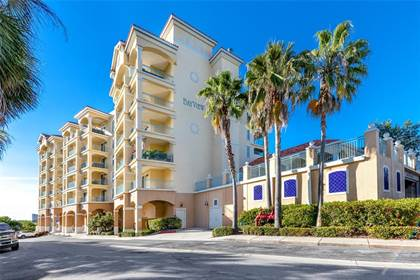 Residential Property for sale in 700 N OSCEOLA AVENUE 405, Clearwater, FL, 33755