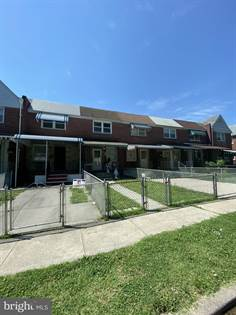 Residential Property for sale in 6139 CARDIFF AVENUE, Baltimore City, MD, 21224