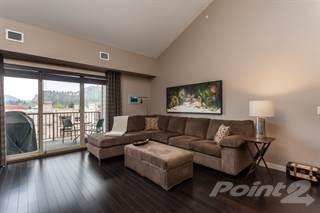Residential Property for sale in 2142 Vasile Unit 411, Kelowna, British Columbia