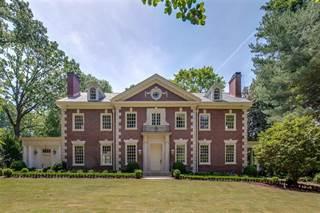 Townhouse for sale in 1609 S Ponce de Leon Avenue NE A, Atlanta, GA, 30307
