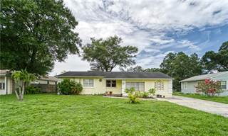 Single Family for sale in 4916 WISHART BOULEVARD, Tampa, FL, 33603
