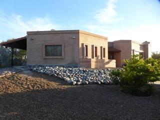 Single Family for sale in 770 N Lazy J Way, Tucson, AZ, 85748