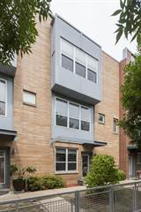 Townhouse for sale in 3506 West BELMONT Avenue 3506, Chicago, IL, 60618