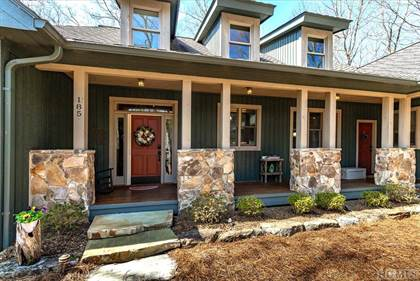 Residential Property for sale in 185 Round Top Mountain Road, Sapphire, NC, 28774