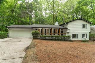 Single Family for sale in 360 Forest Valley Court, Atlanta, GA, 30342