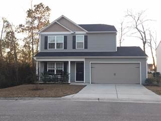 Single Family for sale in 1459 Judith Drive SE, Greater Holden Beach, NC, 28422