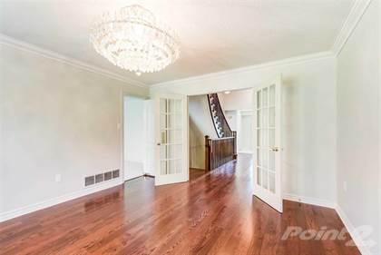 Residential Property for sale in 81 Calderbridge Cres, Markham, Ontario