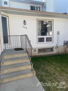 Condominium for sale in 152 MARLBOROUGH PL NW, Edmonton, Alberta, T5T 1Y6
