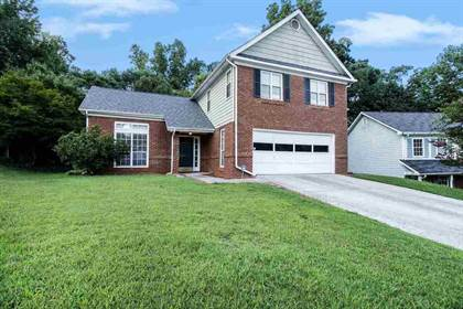 Residential Property for sale in 4802 Brasac Drive, Stone Mountain, GA, 30083