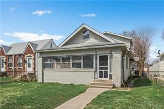 Single Family for sale in 1472 North Grant Avenue, Indianapolis, IN, 46201