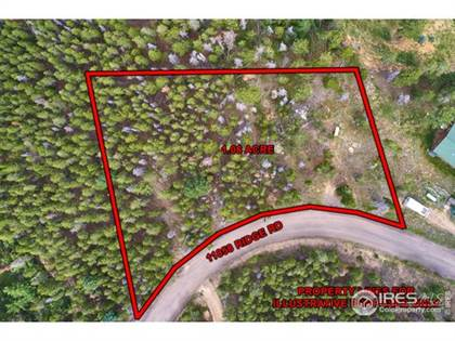 Lots And Land for sale in 11858 Ridge Rd, Golden, CO, 80403