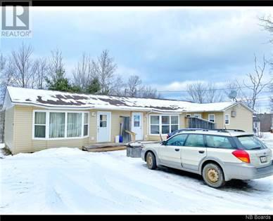 Multi-family Home for sale in 10 Coakley Lane, Minto, New Brunswick, E4B3K3