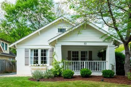 Residential Property for sale in 82 Lakeview Drive NE, Atlanta, GA, 30317