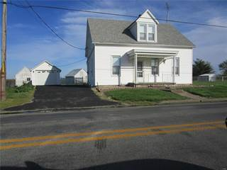Single Family for sale in 4442 chester rd., Chester, IL, 62233