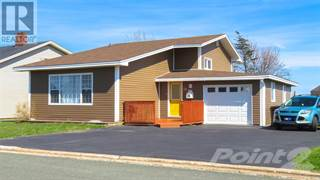 Single Family for sale in 14 Gillett Place, Mount Pearl, Newfoundland and Labrador