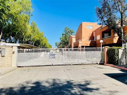 Residential Property for sale in 12601 Van Nuys Boulevard 106, Pacoima, CA, 91331