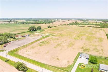 Farm And Agriculture for sale in 1053 LYNN VALLEY Road, Norfolk County, Ontario