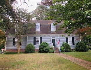 Single Family for sale in 908 N High Street, Franklin, VA, 23851