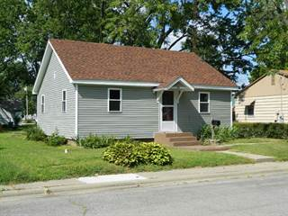 Single Family for sale in 113 North St, Fairfield, IL, 62837
