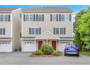 Townhouse for sale in 28 West St 5A, Woburn, MA, 01801