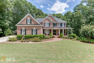 Single Family for sale in 315 Helens Manor Dr, Lawrenceville, GA, 30045