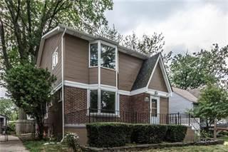 Single Family for sale in 310 N Wilson Avenue, Royal Oak, MI, 48067