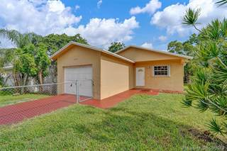 Single Family for sale in 5729 Wiley St, Hollywood, FL, 33023