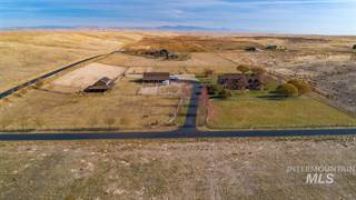 Single Family for sale in 29210 High Plains, Middleton, ID, 83644