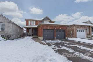 Residential Property for sale in 127 Tunbridge Rd Barrie EXCLUSIVE Real Estate Listing, Barrie, Ontario, L4M 6S2
