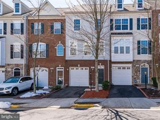 Townhouse for sale in 42497 MAGELLAN SQUARE, Ashburn, VA, 20148
