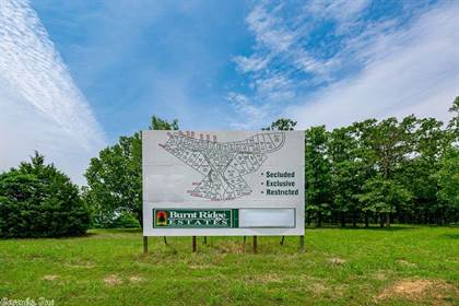 Lots And Land for sale in Lot 36 Burnt Ridge Estates, Shirley, AR, 72153
