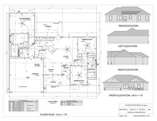 Single Family for sale in 810 Kelley Lane Lot 2, Tuscola, TX, 79562
