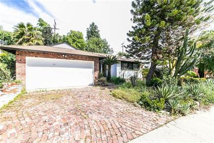 Residential Property for rent in 1836 Fulton Avenue, Monterey Park, CA, 91755