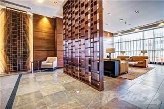 Condo for rent in 5 Sheppard Ave E, Toronto, Ontario