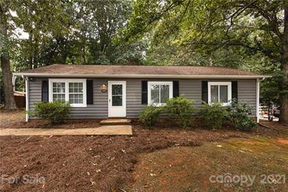 Residential Property for sale in 8443 Clear Meadow Lane, Charlotte, NC, 28227