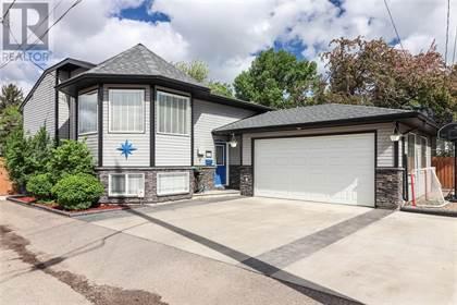 Single Family for sale in 1200 Division Avenue South, Medicine Hat, Alberta, T1A2K3