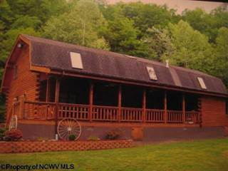 Single Family for sale in 208 GLADY FORK Road, Weston, WV, 26452