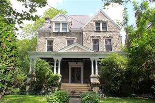 Single Family for sale in 836 N Highland Ave, Highland Park, PA, 15206