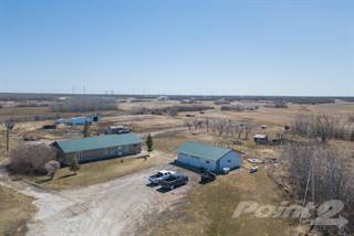 Farm And Agriculture for sale in 104081 RD 23W, Coldwell, Manitoba
