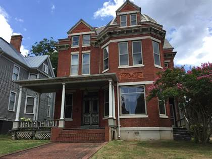 Residential for sale in 137 HOLBROOK AVE, Danville, VA, 24541