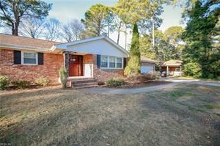 Single Family for sale in 653 Edwin Drive, Virginia Beach, VA, 23462