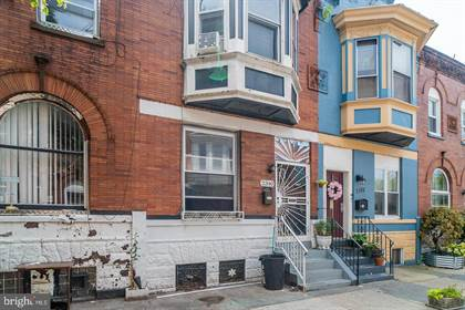 Residential Property for sale in 2340 NICHOLAS STREET, Philadelphia, PA, 19121