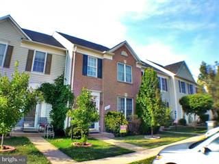 Townhouse for rent in 14076 MADRIGAL DRIVE, Woodbridge, VA, 22193