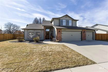 Residential Property for sale in 12549 W Braddock Dr, Boise City, ID, 83709