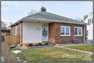 Residential Property for sale in 609 BURNHAM STREET, Cobourg, Ontario